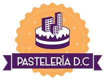 Logo Pasteleria D.C