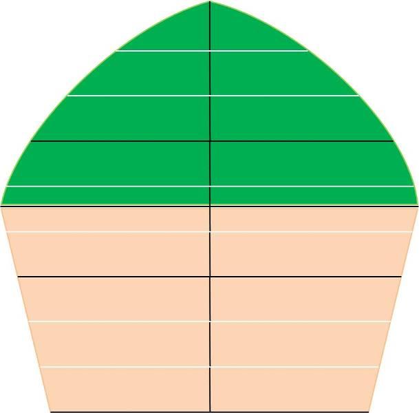 cupcake-gigante-peppa-sketch