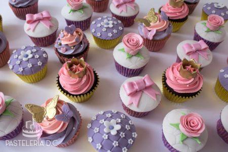 cupcakes-cumpleanos-nina
