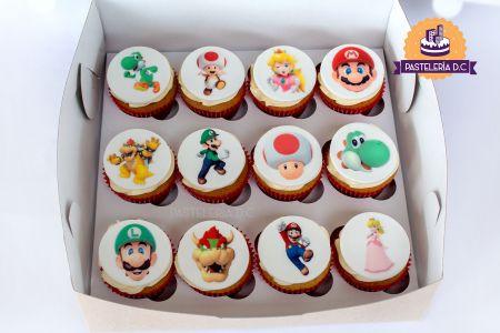 cupcakes-super-mario-bros