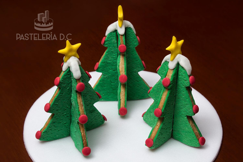 Best 28 galletas arbol navidad mardefiesta galletas 225 rbol de navidad 4 recetas de - Pequeocio navidad ...