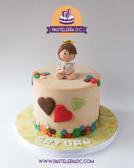 torta-angel-botones