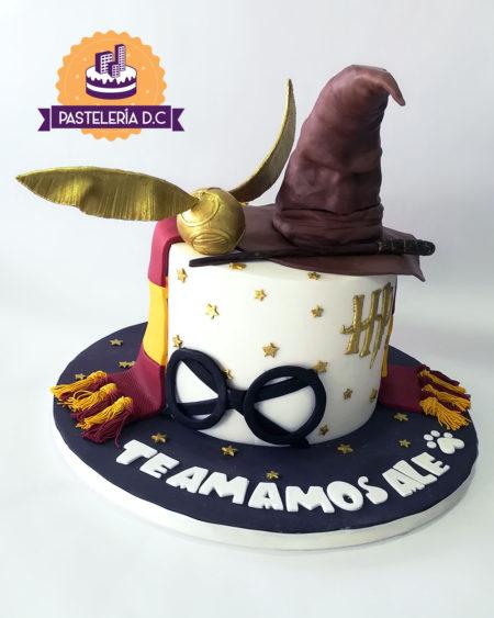 torta-harry-potter