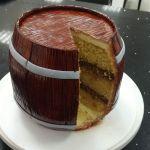 torta barril masterclass politecnico internacional