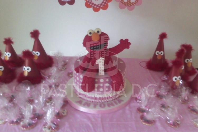 torta-y-galletas-elmo